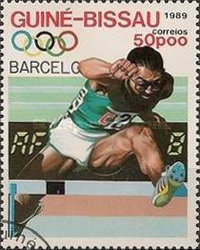 [Olympic Games - Barcelona, Spain, Typ XH]
