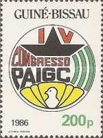 [Congress of the PAIGC, Typ XSB]