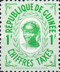[Guinean Woman, Typ A]