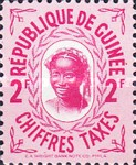 [Guinean Woman, Typ A1]
