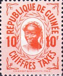 [Guinean Woman, Typ A4]