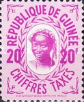 [Guinean Woman, Typ A5]