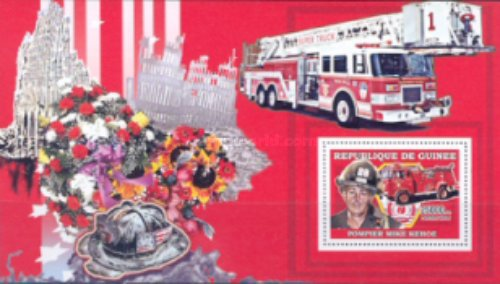 [Firetrucks of New York, Typ ]