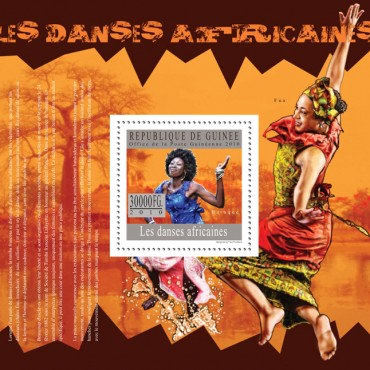 [Music - Dances of Africa, type ]