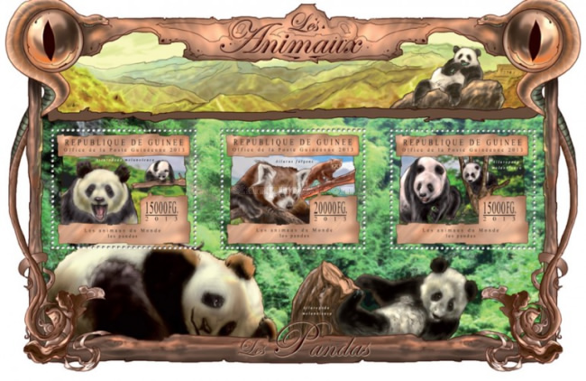 [Animals - Pandas, type ]