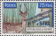 [Protection of Animals - Overprinted