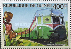 [The 150th Anniversary of Trains in Germany, Typ ACY]