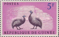 [Birds - Guineafowl, type AE]