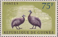 [Birds - Guineafowl, type AE5]
