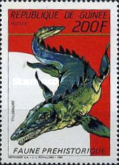 [Prehistoric Animals, Typ AEO]
