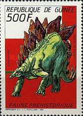 [Prehistoric Animals, Typ AER]