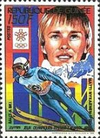 [Calgary Winter Olympic Games Gold Medal Winners, Typ AGR]