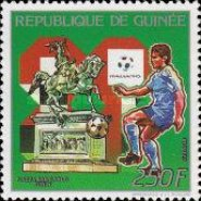[Football World Cup - Italy, type AIP]