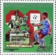 [West Germany Champions of the 1990 Football World Cup - Italy, Typ AIP1]