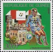 [Football World Cup - Italy, type AIQ]