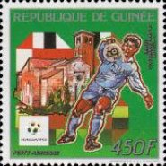 [Football World Cup - Italy, type AIR]