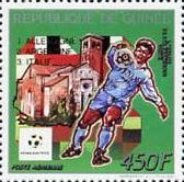 [West Germany Champions of the 1990 Football World Cup - Italy, Typ AIR1]