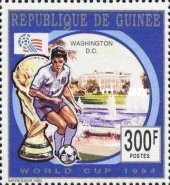 [Football World Cup - U.S.A. (1994), Typ ANQ]