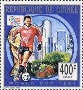 [Football World Cup - U.S.A. (1994), Typ ANR]