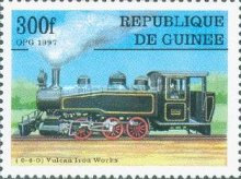 [Steam Locomotives, Typ AUR]
