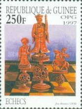 [Chess Pieces, Typ AUX]