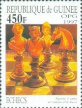 [Chess Pieces, Typ AVA]