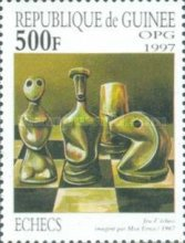 [Chess Pieces, Typ AVB]