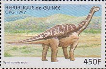 [Prehistoric Animals, Typ AWR]