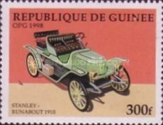 [Antique Cars, Typ AZZ]