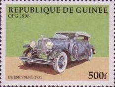 [Antique Cars, Typ BAC]