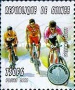 [Olympic Games - Sydney, Australia - Cycling, Typ CNI]