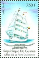 [Sailing Ships and Sports, Typ DRF]