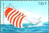 [Sailing Ships and Sports, Typ DRG]