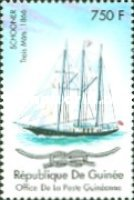 [Sailing Ships and Sports, Typ DRH]