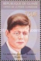 [The 85th Anniversary of the Birth of John F. Kennedy, 1917-1963, Typ DWI]