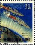 [Conquest of Space - USSR, Typ EG]