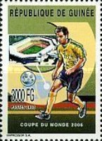 [Football World Cup - Germany 2006, Typ EIQ]