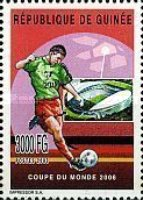 [Football World Cup - Germany 2006, Typ EIS]