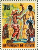 [Guinean National Ballet, Typ FW]