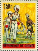 [Guinean National Ballet, Typ FY]
