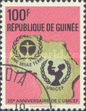 [U.N. Environmental Conservation Conference, Stockholm - Issues of 1971 Overprinted