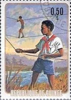 [National Scouting Movement, Typ PI]