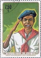 [National Scouting Movement, Typ PN]