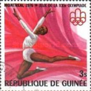 [Olympic Games - Montreal, Canada, Typ QO]