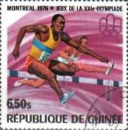 [Olympic Games - Montreal, Canada, Typ QS]