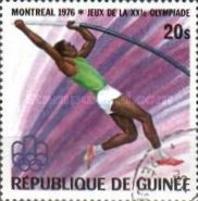 [Olympic Games - Montreal, Canada, Typ QY]
