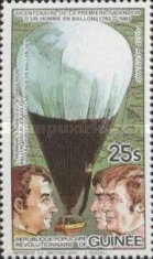 [The 200th Anniversary of Manned Flight, Typ XF]