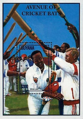 [Brian Lara's Achievements in Cricket, Typ ]