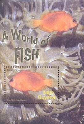 [Fish of the World, Typ ]