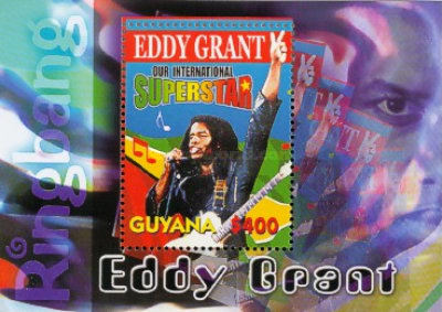 [Eddy Grant, Singer and Music Producer, Typ ]